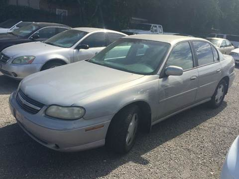 2000 Chevrolet Malibu for sale at Access Auto in Salt Lake City UT