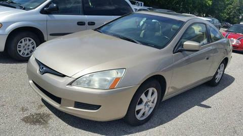 2005 Honda Accord for sale at Access Auto in Salt Lake City UT