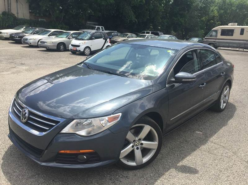 2012 Volkswagen CC for sale at Access Auto in Salt Lake City UT