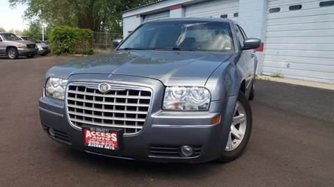 2006 Chrysler 300 for sale at Access Auto in Salt Lake City UT