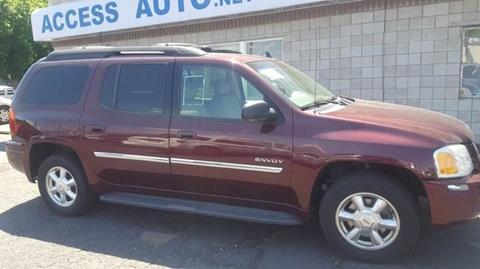 2006 GMC Envoy XL for sale in Salt Lake City, UT