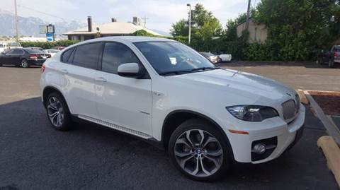 2011 BMW X6 for sale at Access Auto in Salt Lake City UT