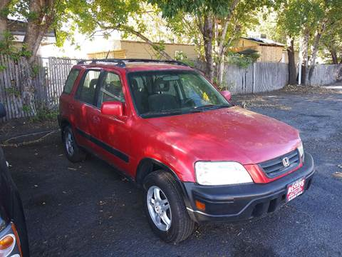 1999 Honda CR-V for sale in Salt Lake City, UT