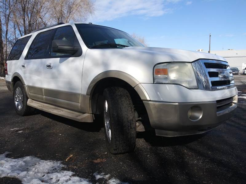 2010 Ford Expedition for sale at Access Auto in Salt Lake City UT