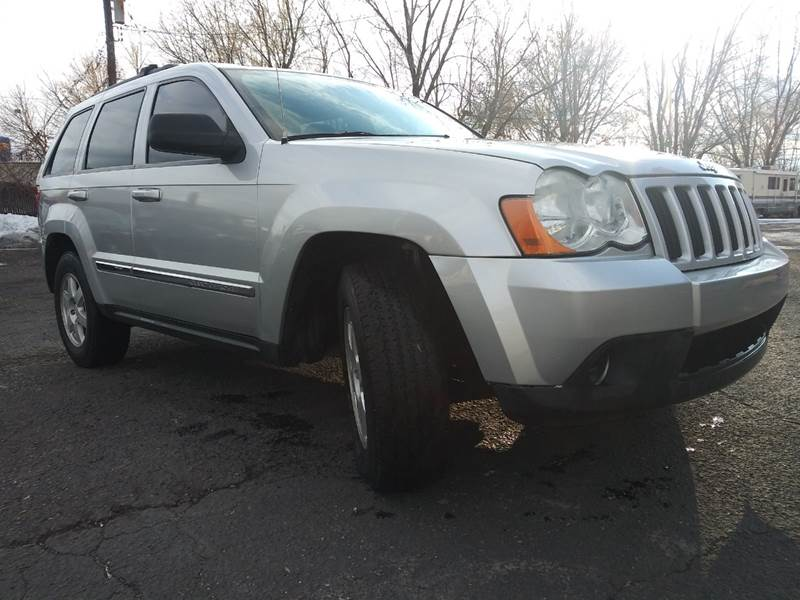 2010 Jeep Grand Cherokee for sale at Access Auto in Salt Lake City UT