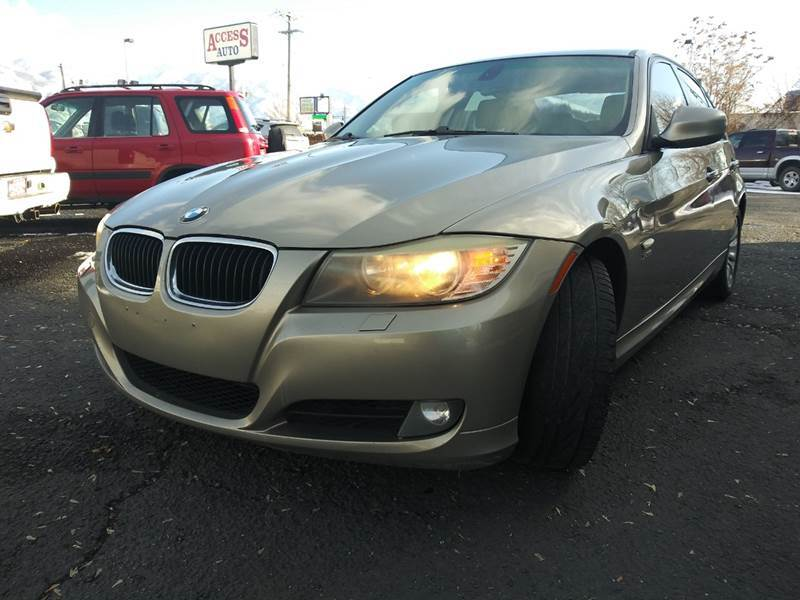 2009 BMW 3 Series for sale at Access Auto in Salt Lake City UT