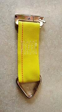 """2016 Brophy 2,500 lb 6"""" tie down strap for for sale in Holley, NY"""