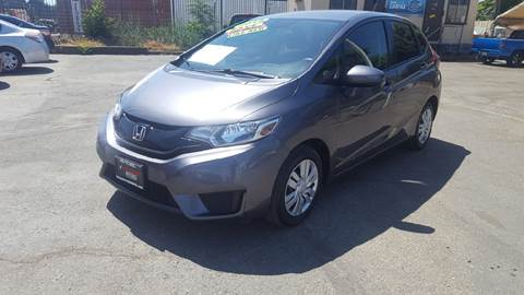 2015 Honda Fit for sale in Modesto, CA