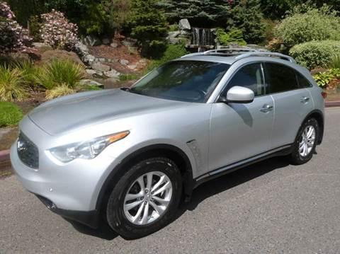 Infiniti Of Kirkland >> Infiniti Used Cars For Sale Kirkland Eastlake Auto Brokers