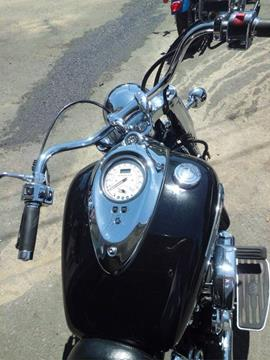 2005 Yamaha Road Star