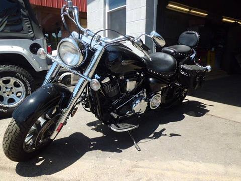 2005 Yamaha Road Star for sale in Mount Carmel, PA