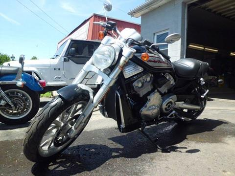 2006 Harley-Davidson V-Rod for sale in Mount Carmel, PA