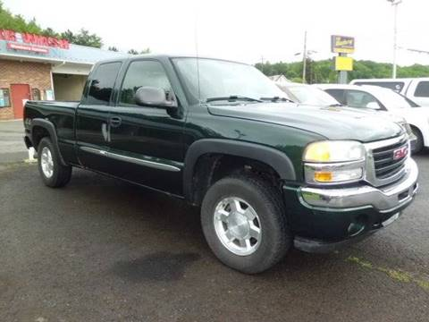 Gmc Used Cars financing For Sale Mount Carmel Automotive Toy