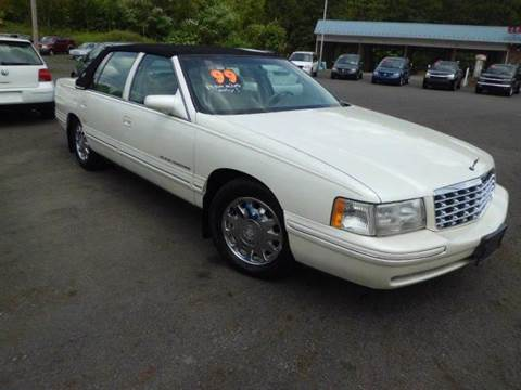 1999 Cadillac DeVille for sale in Mt. Carmel, PA