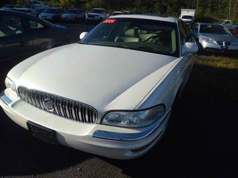 2004 Buick Park Avenue for sale in Mt. Carmel, PA