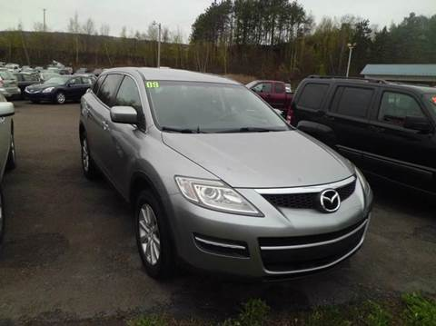 Mazda Used Cars financing For Sale Mt  Carmel Automotive Toy