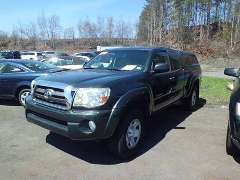 used 2009 toyota tacoma for sale pennsylvania. Black Bedroom Furniture Sets. Home Design Ideas