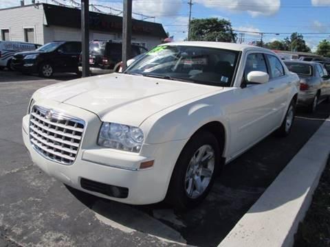 2007 Chrysler 300 for sale in Warren, MI