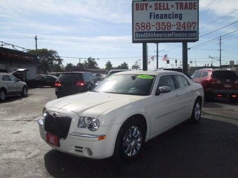 2010 Chrysler 300 for sale in Warren, MI