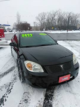 2006 Pontiac G5 for sale in Warren, MI