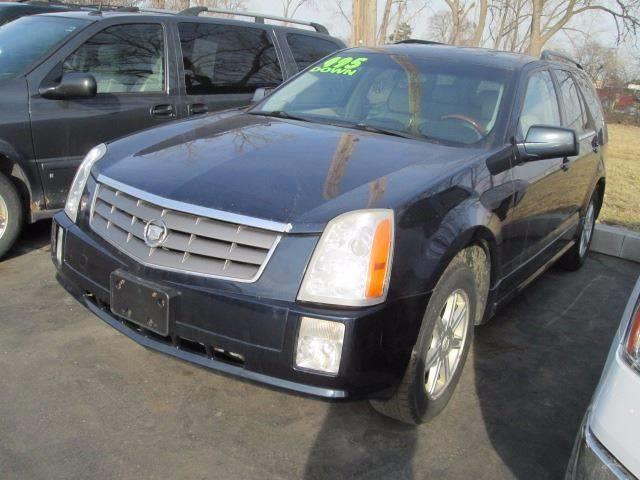 2004 Cadillac SRX RWD 4dr SUV V6 - Warren MI