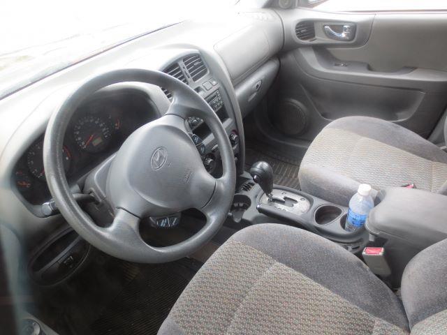 2004 Hyundai Santa Fe GL - Warren MI