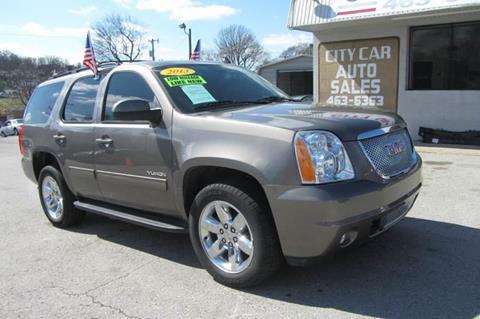 2013 GMC Yukon for sale in Nashville, TN