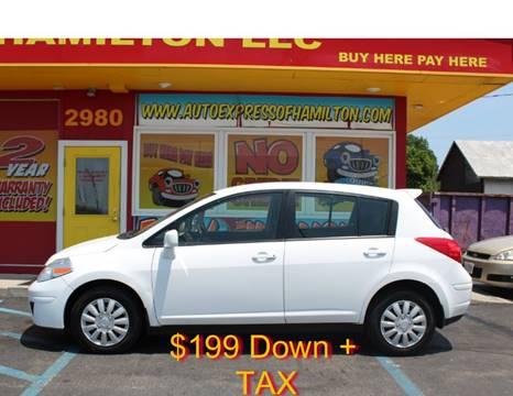Express Auto Sales Hamilton Ohio >> Auto Express Of Hamilton Llc Used Cars Hamilton Oh Dealer