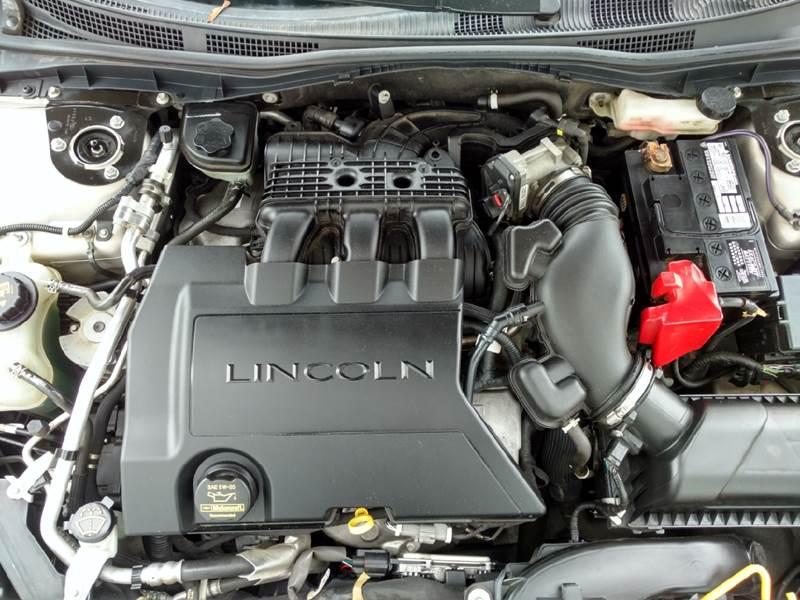 2010 Lincoln MKZ 4dr Sedan - Amboy IL