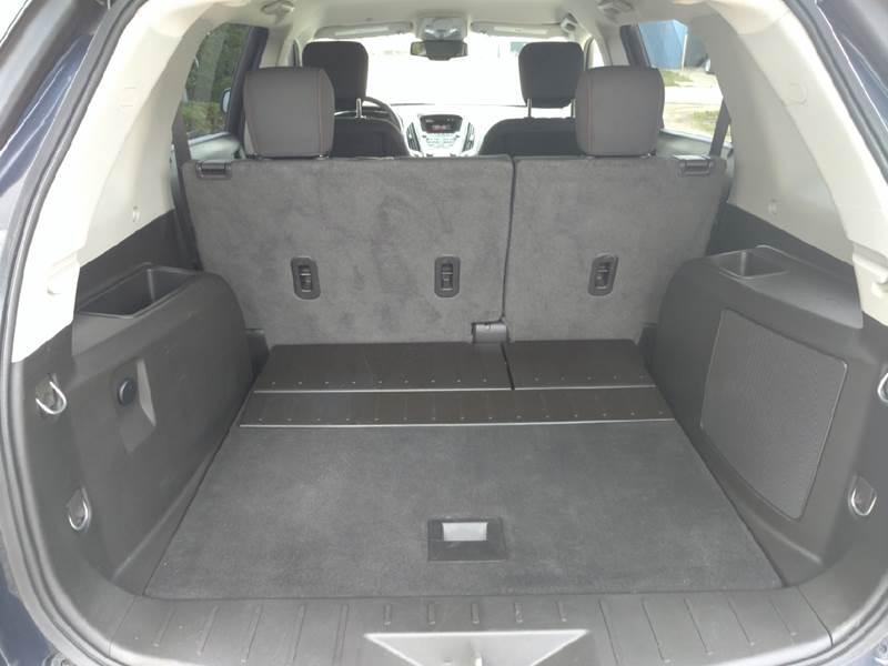 2015 GMC Terrain SLE-1 4dr SUV - Amboy IL