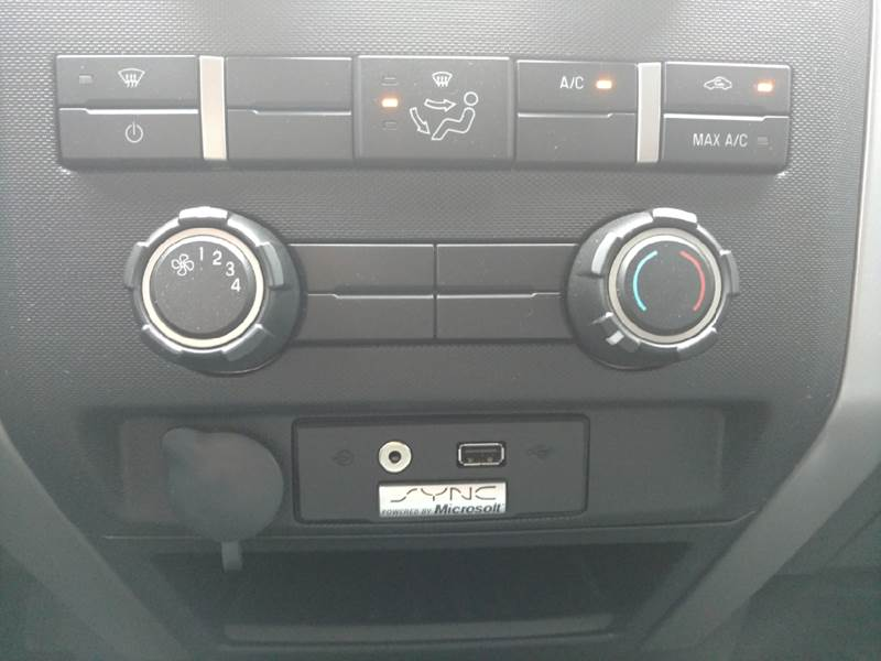 2014 Ford F-150 4x4 XLT 4dr SuperCrew Styleside 6.5 ft. SB - Amboy IL