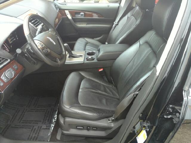 2014 Lincoln MKX 4dr SUV - Amboy IL