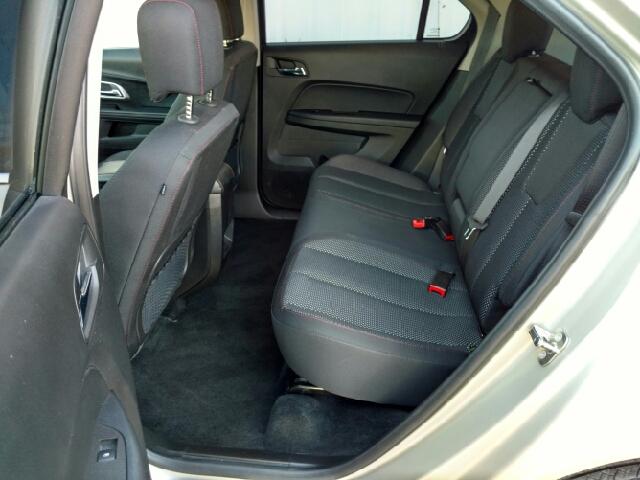 2016 Chevrolet Equinox AWD LT 4dr SUV - Amboy IL