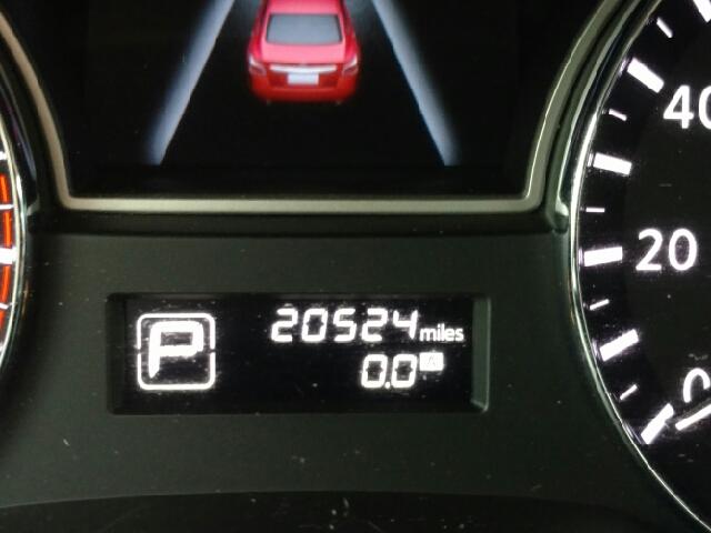 2014 Nissan Altima 2.5 SV 4dr Sedan - Amboy IL