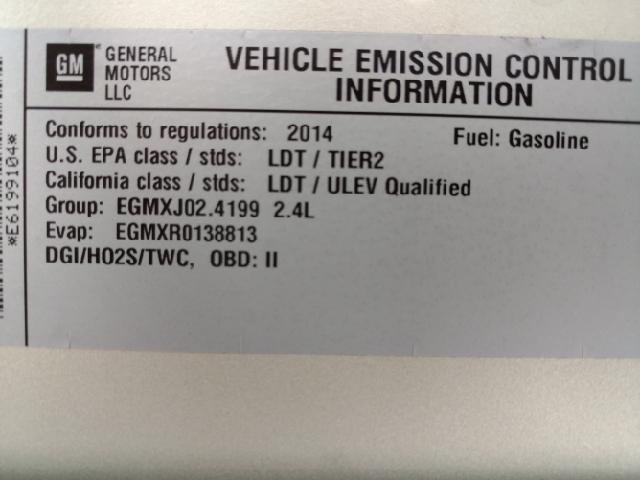 2014 GMC Terrain AWD SLE-2 4dr SUV - Amboy IL