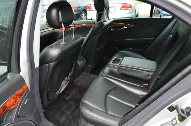 2005 Mercedes-Benz E-Class E320 4MATIC NAVIGATION AWD - Rowley MA