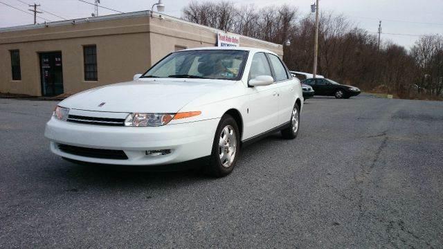 2000 Saturn L Series In Carlisle Pa Trust Auto Sales