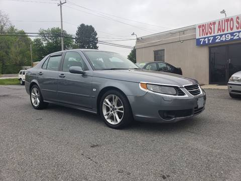2008 Saab 9-5 for sale in Carlisle, PA
