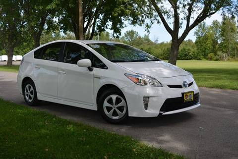 2015 Toyota Prius for sale in Spencerport, NY