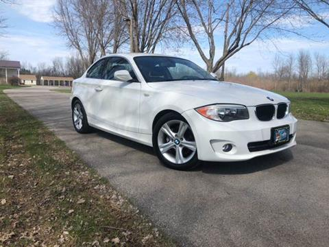 BMW 1 Series For Sale - Carsforsale.com®
