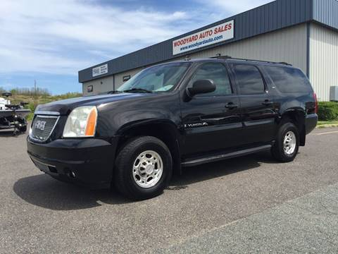 2007 GMC Yukon XL for sale in Fredericksburg, VA