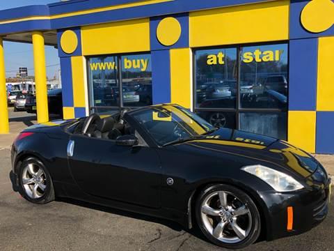 used 2007 nissan 350z for sale in beaverton, or carsforsale com®2007 nissan 350z for sale in fredericksburg, va