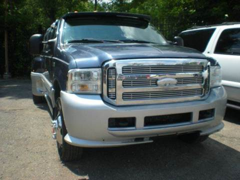 2006 Ford F-350 for sale at Automotive Center in Detroit MI