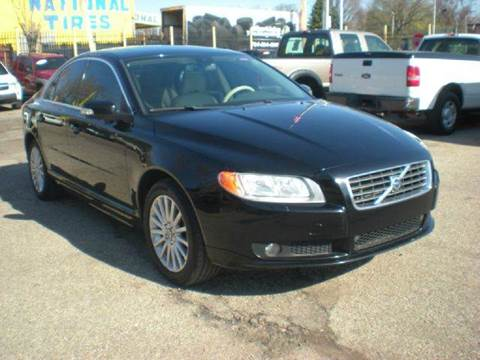 2008 Volvo S80 for sale at Automotive Center in Detroit MI