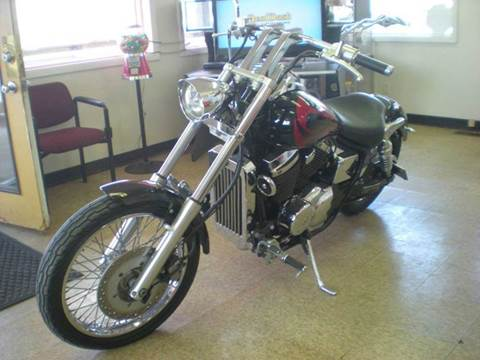 2005 Honda Shadow for sale at Automotive Center in Detroit MI