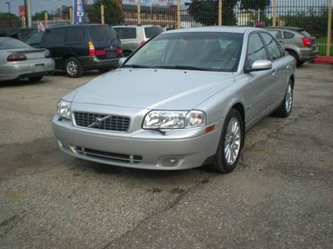 2006 Volvo S80 for sale at Automotive Center in Detroit MI