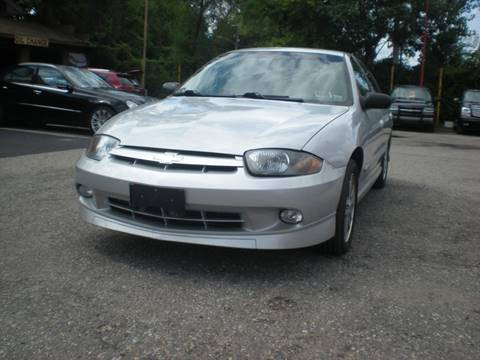 2004 Chevrolet Cavalier for sale in Detroit, MI