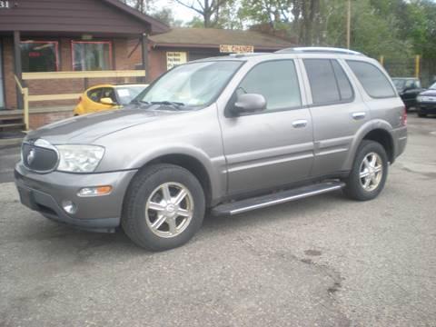 2006 Buick Rainier for sale in Detroit, MI