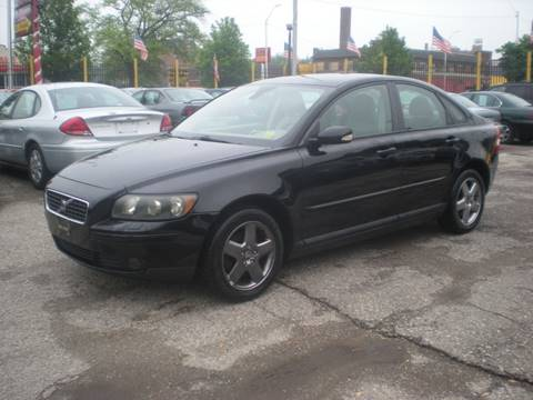 2006 Volvo S40 for sale at Automotive Center in Detroit MI