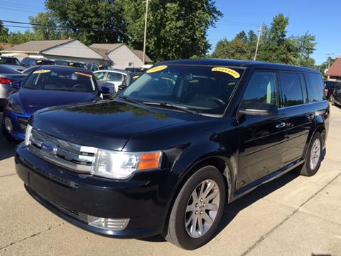 2009 Ford Flex for sale in Taylor, MI